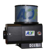 Oil mist extraction and air filtration